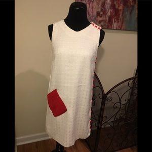 Tommy Hilfiger Mini Dress